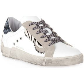 Xαμηλά Sneakers At Go GO 4110 GALAXY BIANCO