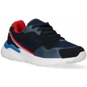 Xαμηλά Sneakers Bubble 58909 [COMPOSITION_COMPLETE]