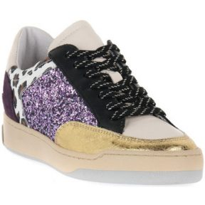 Xαμηλά Sneakers At Go GO 4175 DUCK ORO [COMPOSITION_COMPLETE]