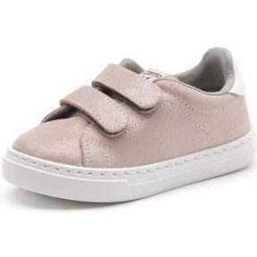 Sneakers Cienta Chaussures fille Deportivo Scractch Glitter [COMPOSITION_COMPLETE]