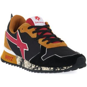 Xαμηλά Sneakers W6yz 1A13 JET M BALCK ZUCCA [COMPOSITION_COMPLETE]