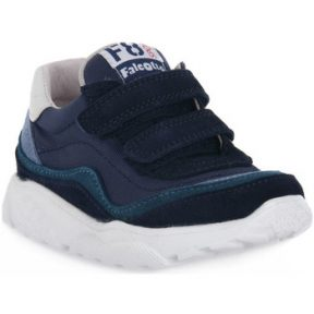 Xαμηλά Sneakers Naturino FALCOTTO C02 AMANTHEA NAVY [COMPOSITION_COMPLETE]