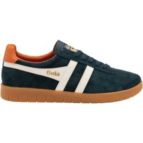 Xαμηλά Sneakers Gola Baskets Hurricane Suede [COMPOSITION_COMPLETE]