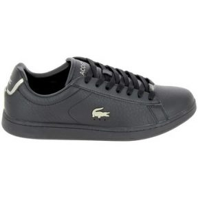 Xαμηλά Sneakers Lacoste Carnaby Evo Noir [COMPOSITION_COMPLETE]