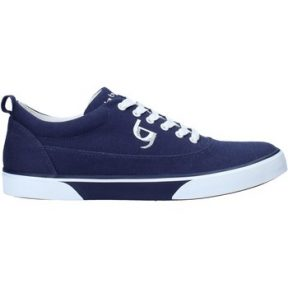 Sneakers Byblos Blu 2MA0006 LE9999 [COMPOSITION_COMPLETE]