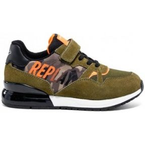 Sneakers Replay 25684-24 [COMPOSITION_COMPLETE]