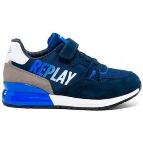 Sneakers Replay 25685-24 [COMPOSITION_COMPLETE]