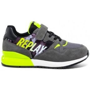 Sneakers Replay 25686-24 [COMPOSITION_COMPLETE]