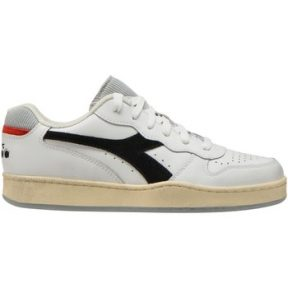 Xαμηλά Sneakers Diadora Baskets low icona [COMPOSITION_COMPLETE]