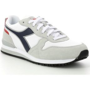 Sneakers Diadora Baskets olympia [COMPOSITION_COMPLETE]