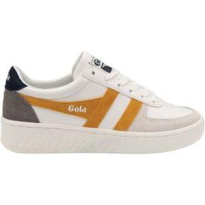 Xαμηλά Sneakers Gola Baskets femme Classics Grandslam Trident [COMPOSITION_COMPLETE]