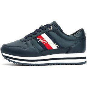 Xαμηλά Sneakers Tommy Hilfiger FW0FW05218 [COMPOSITION_COMPLETE]