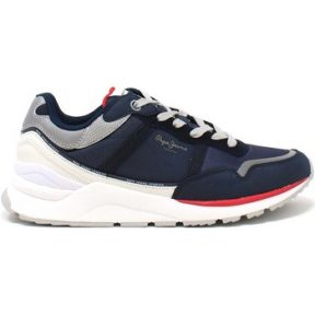 Xαμηλά Sneakers Pepe jeans PMS30782 [COMPOSITION_COMPLETE]