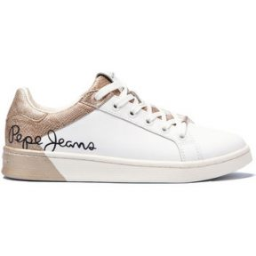 Xαμηλά Sneakers Pepe jeans PLS31255 [COMPOSITION_COMPLETE]