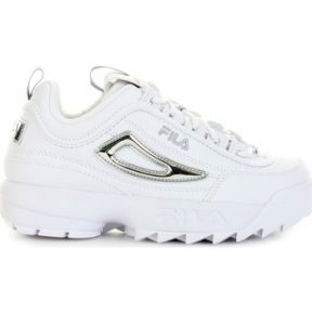 Xαμηλά Sneakers Fila 1011411 [COMPOSITION_COMPLETE]