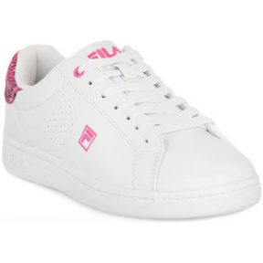 Xαμηλά Sneakers Fila 96M CROSSCOURT 2A [COMPOSITION_COMPLETE]