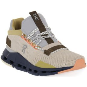 Xαμηλά Sneakers On CLOUDNOVA BEIGE [COMPOSITION_COMPLETE]