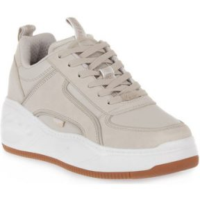 Xαμηλά Sneakers Buffalo FLAT SIMPLE 2 CREAM [COMPOSITION_COMPLETE]