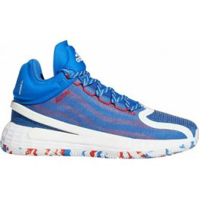 Sneakers adidas D Rose [COMPOSITION_COMPLETE]