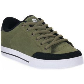 Xαμηλά Sneakers C1rca AL 50 GREEN BLACK WHITE [COMPOSITION_COMPLETE]