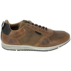 Xαμηλά Sneakers Bullboxer 477P21153 Cognac [COMPOSITION_COMPLETE]
