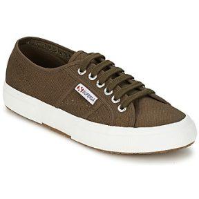 Xαμηλά Sneakers Superga 2750 COTU CLASSIC ΣΤΕΛΕΧΟΣ: Ύφασμα & ΕΠΕΝΔΥΣΗ: Ύφασμα & ΕΣ. ΣΟΛΑ: Ύφασμα & ΕΞ. ΣΟΛΑ: Καουτσούκ