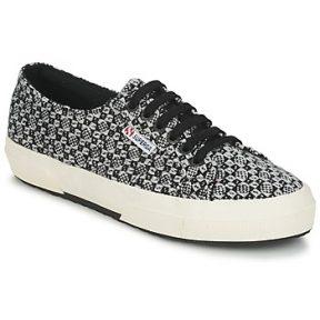 Xαμηλά Sneakers Superga 2750 FANTASY ΣΤΕΛΕΧΟΣ: Ύφασμα & ΕΠΕΝΔΥΣΗ: Ύφασμα & ΕΣ. ΣΟΛΑ: Ύφασμα & ΕΞ. ΣΟΛΑ: Καουτσούκ