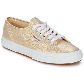 Xαμηλά Sneakers Superga 2751 LAMEW