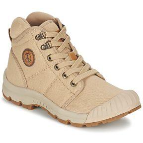 Ψηλά Sneakers Aigle TENERE LIGHT ΣΤΕΛΕΧΟΣ: Ύφασμα & ΕΠΕΝΔΥΣΗ: Ύφασμα & ΕΣ. ΣΟΛΑ: Ύφασμα & ΕΞ. ΣΟΛΑ: Καουτσούκ
