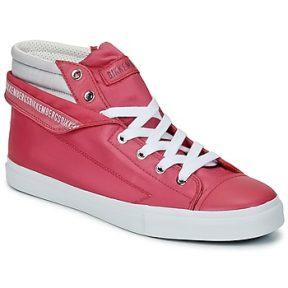 Ψηλά Sneakers Bikkembergs PLUS 647 ΣΤΕΛΕΧΟΣ: Ύφασμα & ΕΠΕΝΔΥΣΗ: Ύφασμα & ΕΣ. ΣΟΛΑ: Ύφασμα & ΕΞ. ΣΟΛΑ: Καουτσούκ