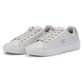 Champion – Champion Low Cut Shoe Alex Canvas Glitter S10588-WW005 – 00016