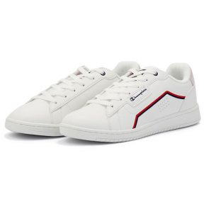 Champion – Champion Low Cut Shoe Pittsburgh S21423-WW001 – 00287