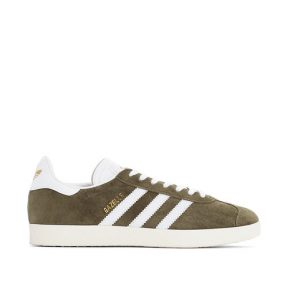 adidas Originals – Δερμάτινα αθλητικά παπούτσια Gazelle – 5637&0001