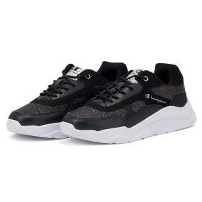 Champion – Champion Low Cut Shoe Cls S10993-KK001 – μαυρο