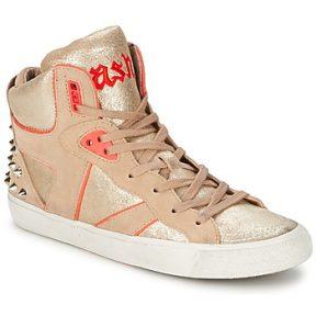 Ψηλά Sneakers Ash SPIRIT ΣΤΕΛΕΧΟΣ: Δέρμα & ΕΠΕΝΔΥΣΗ: Δέρμα & ΕΣ. ΣΟΛΑ: Δέρμα & ΕΞ. ΣΟΛΑ: Καουτσούκ