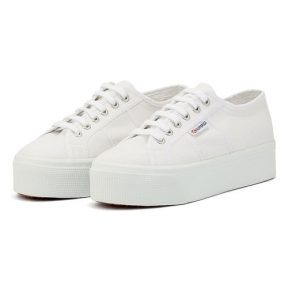 Superga – Superga Cotw Linea Up & Down S9111LW-901 – 00877