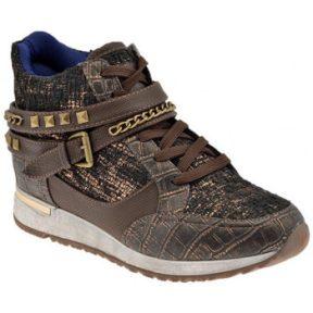 Ψηλά Sneakers Xti –