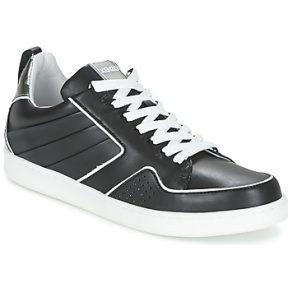 Xαμηλά Sneakers Kenzo K-FLY ΣΤΕΛΕΧΟΣ: Δέρμα & ΕΠΕΝΔΥΣΗ: Ύφασμα & ΕΣ. ΣΟΛΑ: Ύφασμα & ΕΞ. ΣΟΛΑ: Συνθετικό