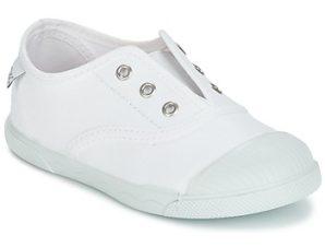 Xαμηλά Sneakers Citrouille et Compagnie RIVIALELLE ΣΤΕΛΕΧΟΣ: Ύφασμα & ΕΠΕΝΔΥΣΗ: & ΕΣ. ΣΟΛΑ: Ύφασμα & ΕΞ. ΣΟΛΑ: Συνθετικό