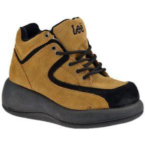 Ψηλά Sneakers Lee –