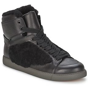 Ψηλά Sneakers See by Chloé SB23158 ΣΤΕΛΕΧΟΣ: Δέρμα & ΕΠΕΝΔΥΣΗ: Με γούνα & ΕΣ. ΣΟΛΑ: Με γούνα & ΕΞ. ΣΟΛΑ: Καουτσούκ