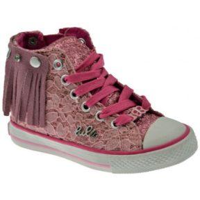 Ψηλά Sneakers Lulu –
