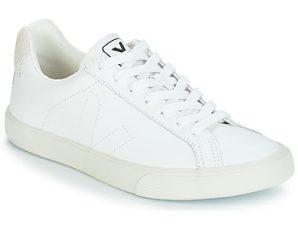 Xαμηλά Sneakers Veja ESPLAR LT ΣΤΕΛΕΧΟΣ: Δέρμα βοοειδούς & ΕΠΕΝΔΥΣΗ: Ύφασμα & ΕΣ. ΣΟΛΑ: Συνθετικό & ΕΞ. ΣΟΛΑ: Καουτσούκ