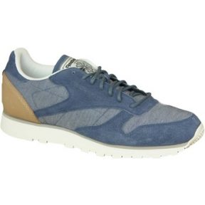 Xαμηλά Sneakers Reebok Sport CL Leather Fleck