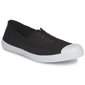 Xαμηλά Sneakers Victoria 6623 ΣΤΕΛΕΧΟΣ: Ύφασμα & ΕΠΕΝΔΥΣΗ: Ύφασμα & ΕΣ. ΣΟΛΑ: Ύφασμα & ΕΞ. ΣΟΛΑ: Καουτσούκ