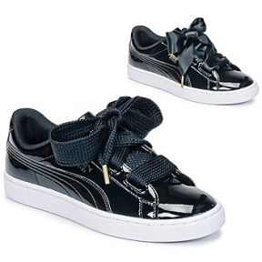 Xαμηλά Sneakers Puma BASKET HEART PATENT WN'S