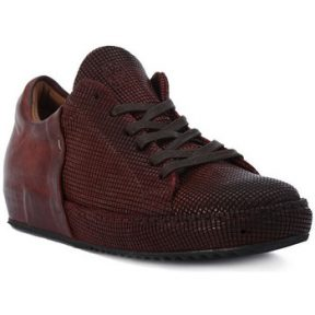 Xαμηλά Sneakers Airstep / A.S.98 SCARPE DONNA AMARANTO