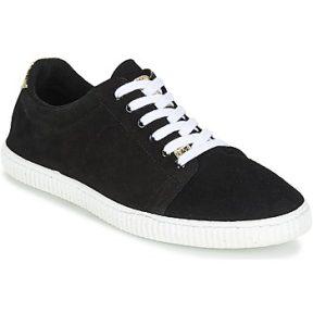 Xαμηλά Sneakers Chipie JERBY ΣΤΕΛΕΧΟΣ: Δέρμα & ΕΠΕΝΔΥΣΗ: & ΕΣ. ΣΟΛΑ: Δέρμα & ΕΞ. ΣΟΛΑ: Συνθετικό
