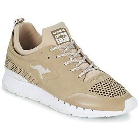Xαμηλά Sneakers Kangaroos COIL 2.0 MONO ΣΤΕΛΕΧΟΣ: Συνθετικό & ΕΠΕΝΔΥΣΗ: Ύφασμα & ΕΣ. ΣΟΛΑ: Ύφασμα & ΕΞ. ΣΟΛΑ: Συνθετικό