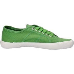 Sneakers Everlast sneakers verde tela AF717